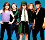 AC/DC Announce First UK Tour In Eight Years