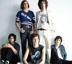 The Strokes Unveil New Album Title 'Angles'
