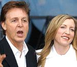 Ricky Gervais: 'Paul McCartney Loved My Heather Mills Joke'