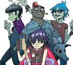 Gorillaz Ahead Of Boyzone In Race For Number One Album