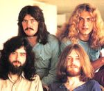Led Zeppelin Help Chelsea Flower Show Plants To Blossom