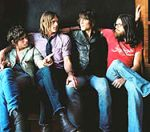 Kings Of Leon Top UK Album And Singles Charts