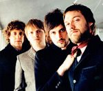 Kasabian Pay Tribute To 'Iconic' Oasis