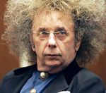 Phil Spector Murder Trial Delayed After Juror Falls Ill