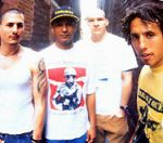 Rage Against The Machine спелись с Gogol Bordello