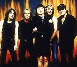 AC/DC Announce First Leg Of Massive World Tour