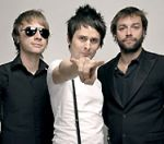 Muse's 'The Resistance' Scoops Best Artwork Award