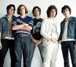 The Strokes Delay New Album Until March 2011