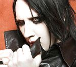 Marilyn Manson: 'I Want Nine Inch Nails Vs. X Factor Christmas 2010 Chart Battle'