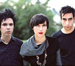Yeah Yeah Yeahs, The View Set For Camden Crawl