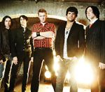 Queens Of The Stone Age To 'Wiggle Hips' With New Album