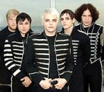 My Chemical Romance Launch New Album Teaser