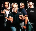 Metallica Promise US Tour Will Favour 'Death Magnetic' Songs
