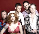 Scissor Sisters Part With Their Drummer