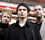 Muse: 'We're Happy To Be Less Famous Than Lily Allen'