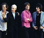 The Rolling Stones 'Plan 2010 World Tour'