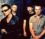 U2 Axe Entire US Tour Due To Bono's Back Injury