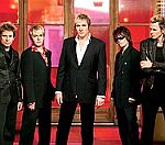 Duran Duran 'Furious After Deutsche Bank Pull Private Gig'