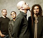 System Of A Down Announce 2011 European Tour