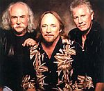 Crosby, Stills & Nash, Elvis Costello Join Hard Rock Calling Line-Up