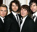 Take That: 'We Want To Work With Girls Aloud'