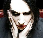 Marilyn Manson Confirms Winter UK Tour