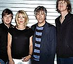 Sonic Youth Unveil Huge US Tour