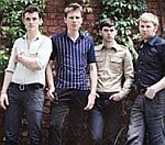 Franz Ferdinand Finish Recording 'Dance' Album