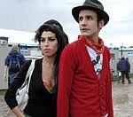 Amy Winehouse's Husband 'Plans To Live Off Her Money'