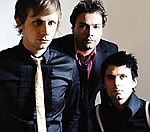 Muse Confirm Seven Date UK and Ireland Tour