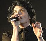 Gerard Way: 'New My Chemical Romance Album Won't Be A Concept'