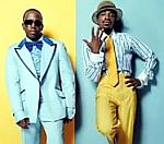 Outkast To Release Three New Albums In 2009