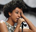 Corinne Bailey Rae Confirmed For Glastonbury 2010