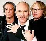 R.E.M Finish Recording New Studio Album In Berlin