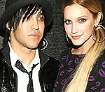 Ashlee Simpson And Pete Wentz 'Marry In Wonderland'