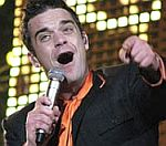 Robbie Williams: LSD Made Me Want To Stab Myself