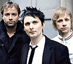 Muse Score UK Number One Album With 'The Resistance'