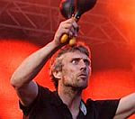 Happy Mondays Star Bez Jailed Over Assault