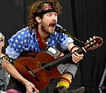 Gogol Bordello Announce Winter UK Tour