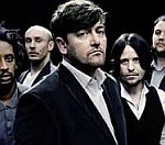Elbow's Guy Garvey And Arctic Monkeys' Alex Turner Set To Collaborate