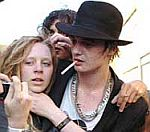 Pete Doherty Condemns BNP Party's Win In London Elections