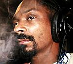 Snoop Dogg: 'I Want To Rap With David Beckham, Susan Boyle And Bono'