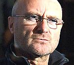 Phil Collins Officially Retires From Music To Be A Father