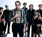 Record Company Boss Calls Arcade Fire's Success 'Devaluing'