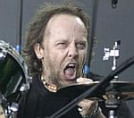 Metallica's Lars Ulrich To Sell Famous Basquiat Painting