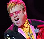 Elton John To Return To Las Vegas For Three-Year Residency