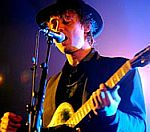 Babyshambles To Play Intimate London Gig Next Week