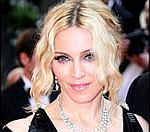 Madonna Calls Aids Film 'A Labour Of Love'