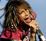 Steven Tyler Airlifted To Hospital After Falling From Stage