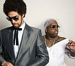 Gnarls Barkley To Play London Residency In June